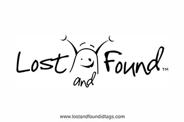 Lost and Found ID Tags