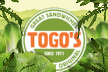 Togo's Colorado Springs