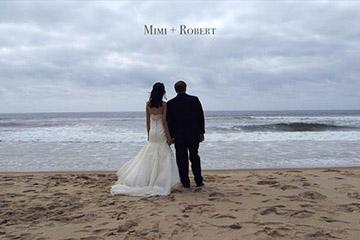 Mimi + Robert