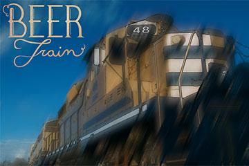 Sierra Beer Train