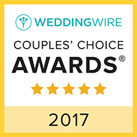 Weddingwire - Couples' Choice Awards